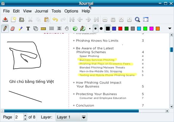 Các phần mềm ứng dụng | ZXC232-Phần mềm tự do nguồn mở